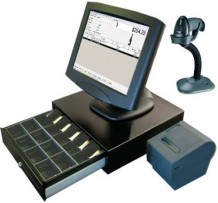 Fashion & Footwear POS System - Perth